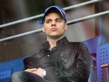 Kann auch fünf Jahre nach seinem schweren Unfall immer noch nicht an ein Comeback denken: Boris Vukčević