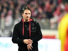 Steigt bei den Roten Teufeln auf: Der bisherige U19-Coach Alexander Bugera