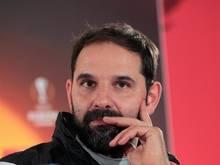 Stefan Ruthenbeck hofft vor seinem ersten Liga-Spiel als FC-Coach auf die Trendwende beim Tabellenletzten