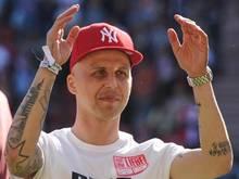 Bei Benjamin Köhler wurde 2015 Krebs diagnostiziert