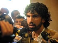 Ex-Nationalspieler Damiano  Tommasi bezeichnete die gescheiterte Wahl als Blamage für den ganzen italienischen Fußball.