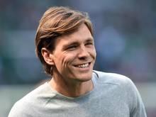Clemens Fritz beginnt bei Werder Bremen ein Trainee-Programm