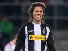 Hat in Mönchengladbach wieder das Training aufgenommen: Verteidiger Jannik Vestergaard