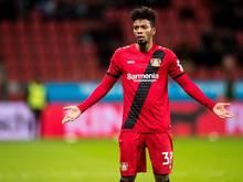 Macht sich Gedanken über seine Zukunft bei Bayer Leverkusen: Nationalspieler Benjamin Henrichs