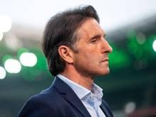 Wolfsburgs Trainer Bruno Labbadia hat einige angeschlagene Spieler zu verzeichnen