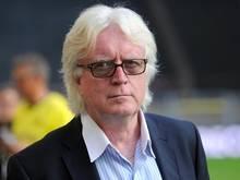 Hat sich in Teheran bereits einen Namen gemacht: Ex-Bundesliga-Trainer Winfried Schäfer