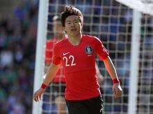 Wird bei der WM fehlen: Chang-Hoon Kwon