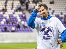 Der Nachfolger von Hannes Drews als Trainer bei Erzgebirge Aue scheint gefunden
