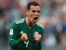 Mexikos Dauer-Kapitän:Rafael Márquez