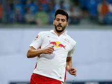 Der dänische Pokalsieger Bröndby hat Anthony Jung fest verpflichtet