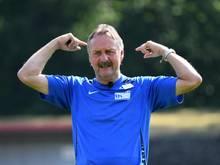 Peter Neururer ist Gegner der Relegationsspiele
