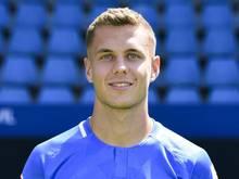 Sebastian Maier fällt für den VfL Bochum beim Saisonstart aus