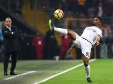 Samuel Eto'o und Konyaspor haben sich darauf verständigt den bis 2020 laufenden Vertrag vorzeitig aufzulösen