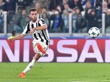Juventus Turin soll ein millionenschweres Angebot von Real Madrid für Miralem Pjanic ausgeschlagen haben