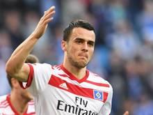 Für den Wechsel von Filip Kostic zum HSV hatte Investor Kühne ein Darlehen gewährt
