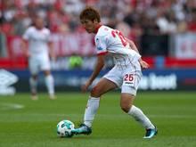 Hannover-Neuzugang Genki Haraguchi hat sich eine Muskelverletzung zugezogen