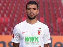 Shawn Parker konnte sich beim FC Augsburg nicht durchsetzen und wird wohl wechseln
