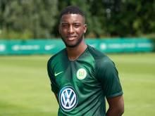 Riechedly Bazoer soll beim VfL Wolfsburg vor dem Absprung stehen