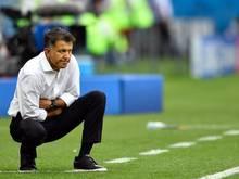 Juan Carlos Osorio übernimmt die paraguayische Nationalmannschaft