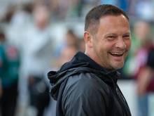 Der bisher letzte Sieg in Mainz glückte den Berlinern beim Cheftrainer-Debüt von Pál Dárdai