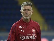 Steigt mit der Ukraine in der Nations League auf: Coach Jaroslav Silhavy