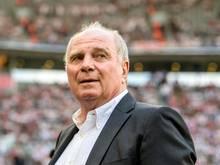 Uli Hoeneß will das Gesicht des FC Bayern verändern