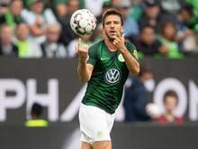 Fällt für den VfL wegen seiner Reha in Spanien aus: Ignacio Camacho