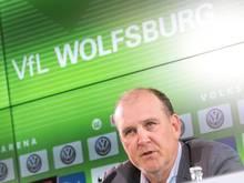 Stellt das nationale Financial Fairplay in der Bundesliga infrage: Jörg Schmadtke