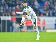 Zurück im Gladbacher Kader: Borussen-Kapitän Lars Stindl
