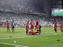 Der Siegeszug von Katar stößt nicht auf Gegenliebe