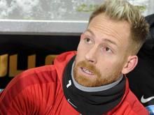 Heidenheim setzt weiter auf Kapitän Marc Schnatterer