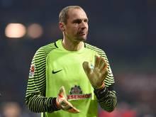 Steht gegen Schalke im Fortuna-Tor: Jaroslav Drobny. Foto: Carmen Jaspersen