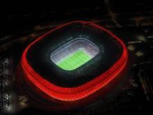 Der FC Bayern will sich um die Austragung des Champions-League-Finales 2021 in der Allianz Arena bewerben