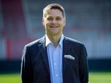 Oliver Ruhnert ist auch Fraktionsvorsitzender der Linken im Rat der Stadt Iserlohn