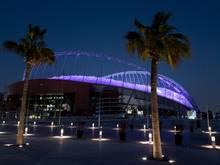 Katar ist für eine Erweiterung der WM offen