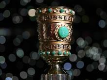 Die Halbfinals im DFB-Pokal sind ausgelost worden