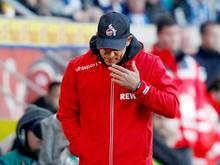 """""""Tragischer Notfall"""" überschattet Schützenfest zwischen dem 1. FC Köln und dem MSV Duisburg"""