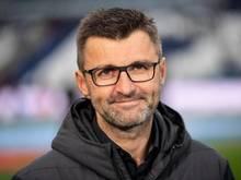 Ex-Club-Coach Michael Köllner ging es nicht um den Vorwurf eines Wortbruches