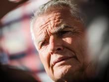 Muss für Aufklärung sorgen: Wolfgang Dietrich, Präsident vom VfB Stuttgart