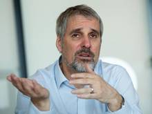 Übt Kritik an Guido Buchwald und Jürgen Klinsmann: Wilfried Porth