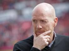 """Matthias Sammer ist als TV-Experte bei """"Eurosport"""" tätig"""