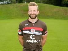 Jan-Marc Schneider spielt zukünftig für Regensburg