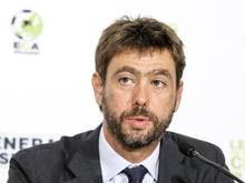 Möchte die Champions League reformieren: ECA-Präsident Andrea Agnelli