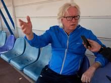 Will juristisch gegen seinen Ex-Klub vorgehen: Winfried Schäfer