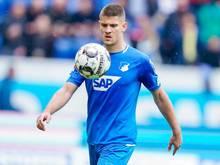 Soll vor einem Wechsel zum AC Milan stehen: Andrej Kramaric von der TSG Hoffenheim