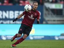 Ewerton steht vor einem Wechsel zum Hamburger SV