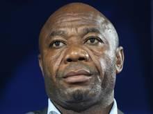 Musste als Nationaltrainer von Tansania gehen: Emmanuel Amunike