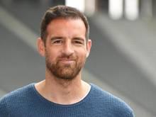 Christoph Metzelder absolviert im Rahmen seiner Trainerausbildung ein Praktikum bei Preußen Münster