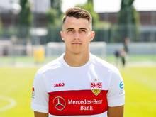 Neuer Kapitän des VfB Stuttgart: Marc Oliver Kempf