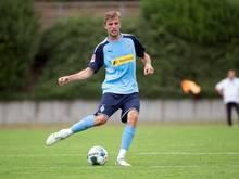 Christoph Kramer schwärmt vom neuen Mönchengladbach-Trainer.